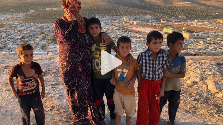 حصري لـCNN: إدلب.. معقل المعارضة في سوريا تحت التهديد
