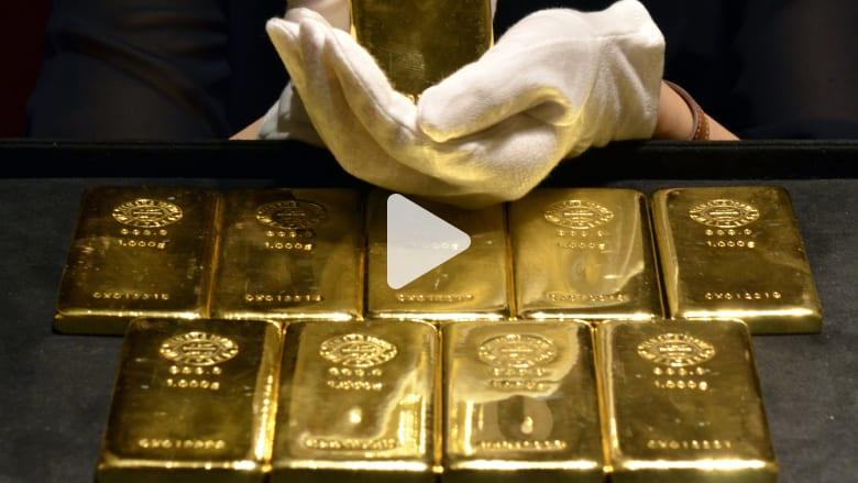 إلى أين تتجه أسعار الذهب؟