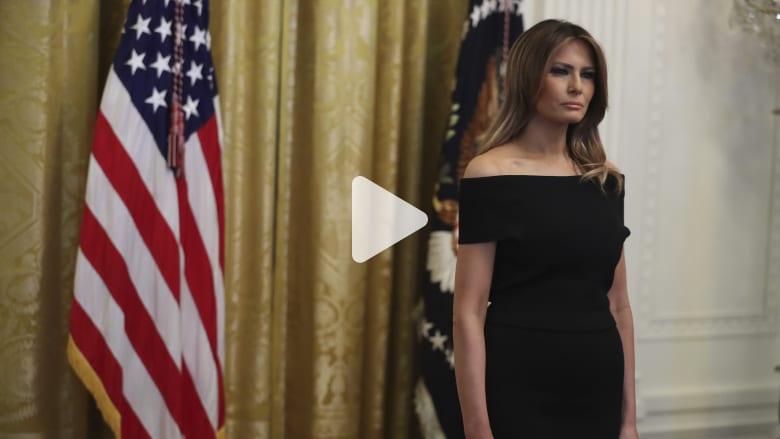 كيف تؤثر ميلانا ترامب على مستقبل العاملين في البيت الأبيض؟