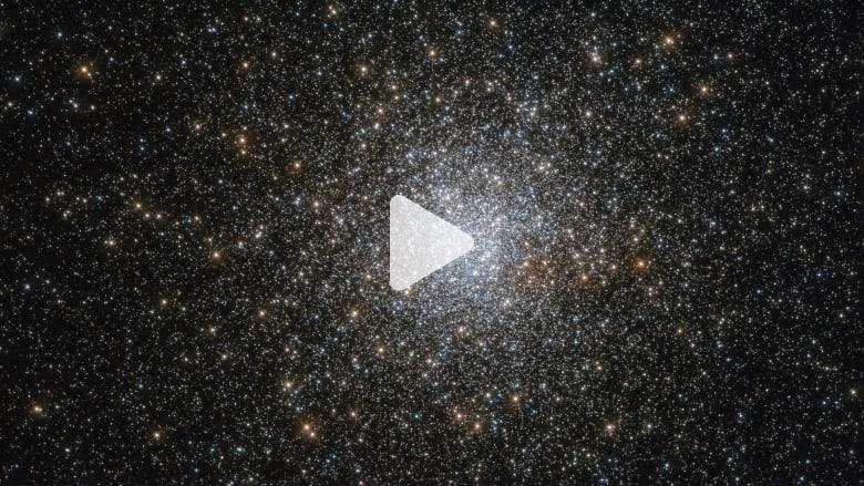 اكتشاف موجات راديو غامضة قادمة من الفضاء