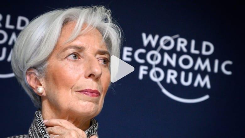 3 نصائح من صندوق النقد لمواجهة ديون العالم المتفاقمة