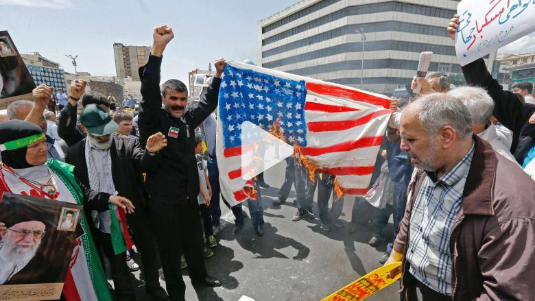 ما الأسباب الحقيقية وراء تصاعد التوتر بين أمريكا وإيران؟