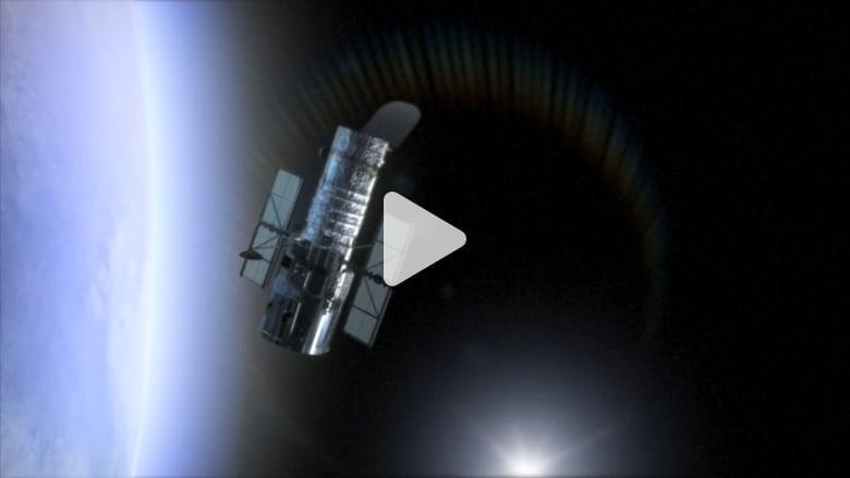 """ناسا تخطط لاستبدال تلسكوب """"هابل"""" في 2021.. من سيخلفه؟"""