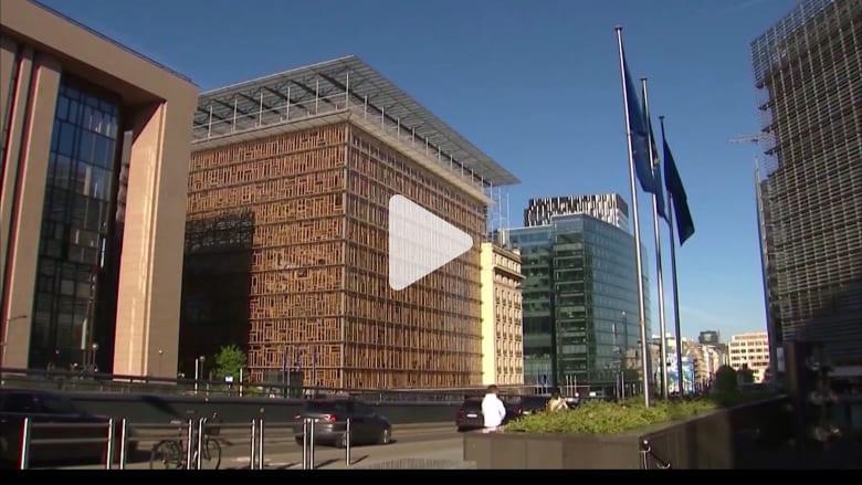 أوروبا تحدد الدول التي سيسمح بدخولها اليوم.. أمريكا ربما ليست من بينها