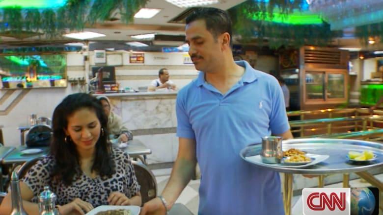 الكشري .. في حلة جديدة بمصر