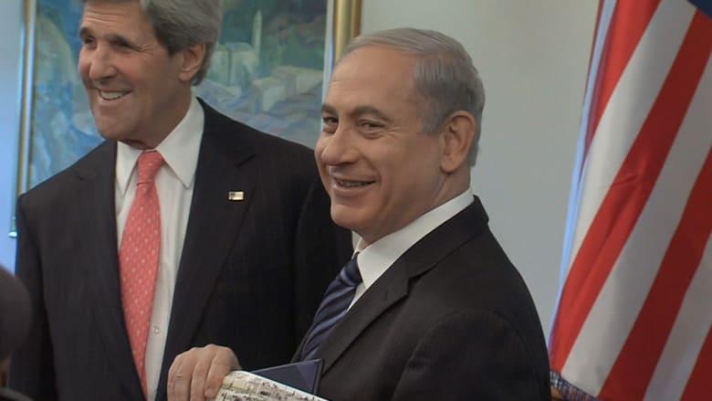هل باتت علاقة أمريكا وإسرائيل على المحك؟