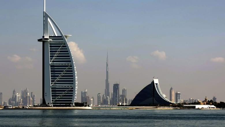 بعد الثورات العربية..هل أصبحت دبي الملاذ الآمن؟