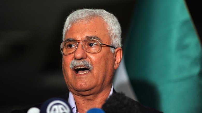 جورج صبرة: النظام ذاهب إلى جنيف-2 لاستعادة أهليته والمعارضة منقسمة