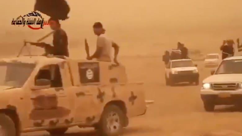 الجيش والقبائل والمسلحون.. غموض القتال بالعراق