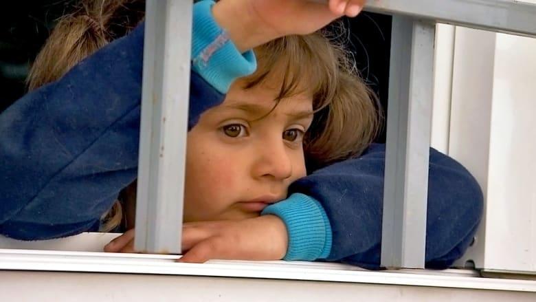 الحرب السورية بعيون طفلة في السادسة
