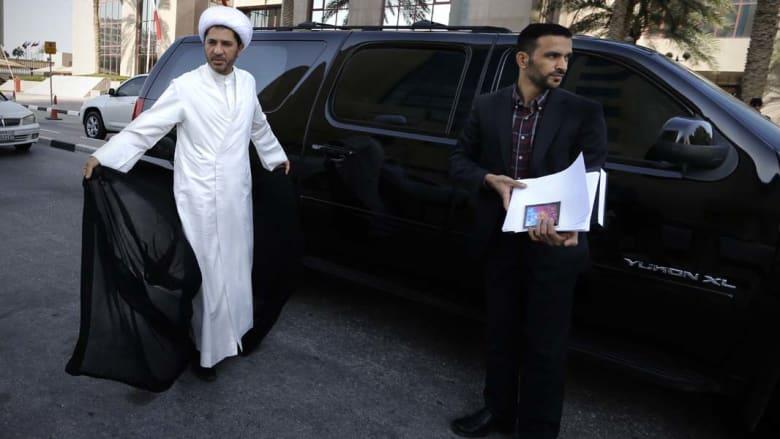 علي سلمان: لن نقبل بظلم سنّة البحرين ونريد حقوق المسيحيين واليهود