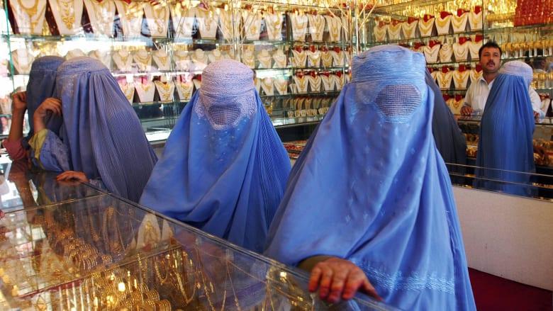 ذهب البحرين .. ربع طن شهريا للكرديات .. وطن سنويا للأفغانيات