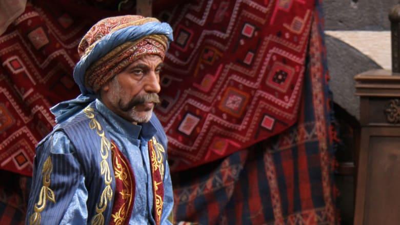 """غسّان مسعود يترك """"الشهرة"""" ويدخل """"أبواب الريح"""""""