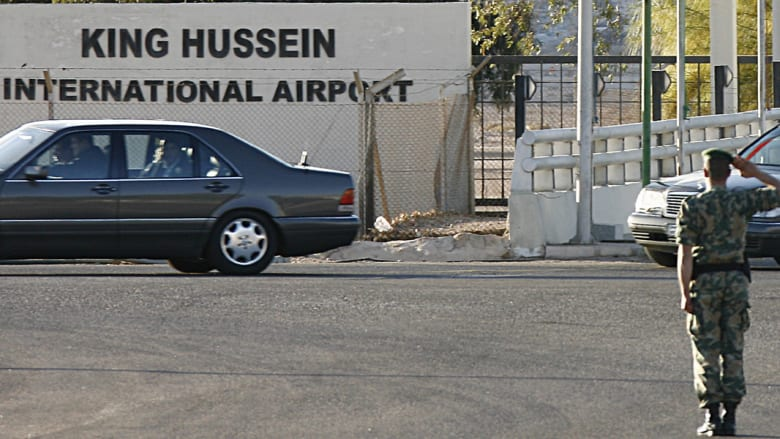 الأردن يرفض إقامة مطار إسرائيلي قرب العقبة