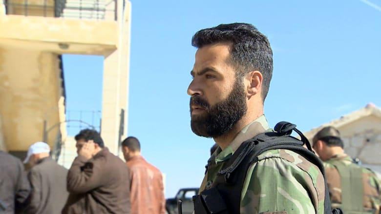 مسيحيو سوريا يخشون على حياتهم حال سقوط الأسد