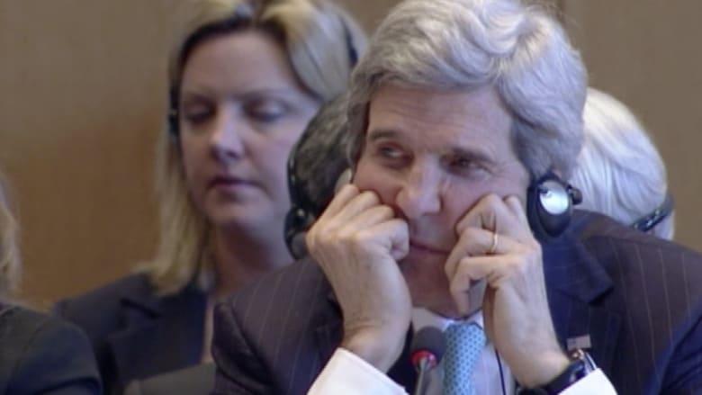 """هل بات """"جنيف 2"""" الفرصة الوحيدة لخلاص سوريا؟"""