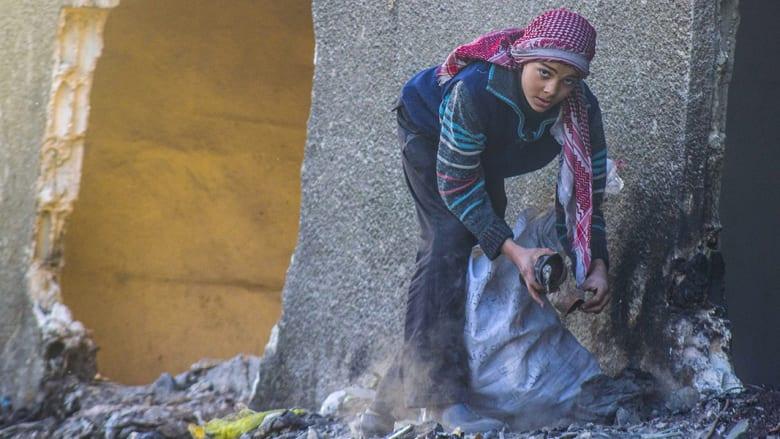 CNN في دمشق ... رغم الحرب الحياة مستمرة