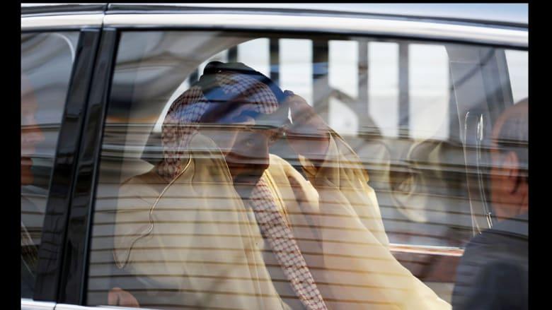 الإمارات : الشيخ خليفة يخضع لجراحة إثر جلطة وحالته مستقرة