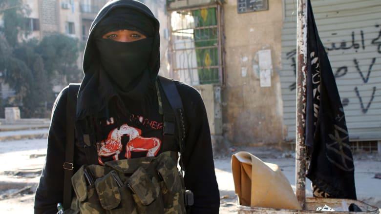 سوريا: السعودية رعت وساطة المحيسني والظواهري لوقف قتال داعش والنصرة