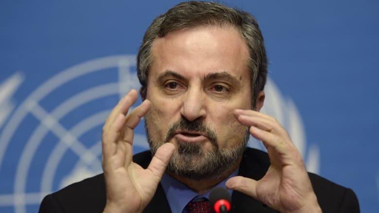 لؤي صافي: ألزمنا النظام بالتفاوض بإطار جنيف1