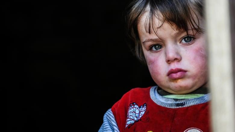 أطفال سوريا.. شقاوة الطفولة تتناسى مصاعب الغربة