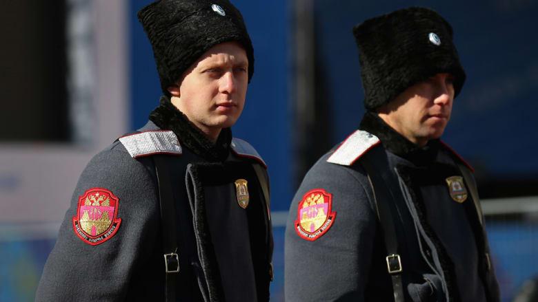 روسيا: السيطرة على مسلح قتل شخصين بمدرسة واحتجز الطلاب