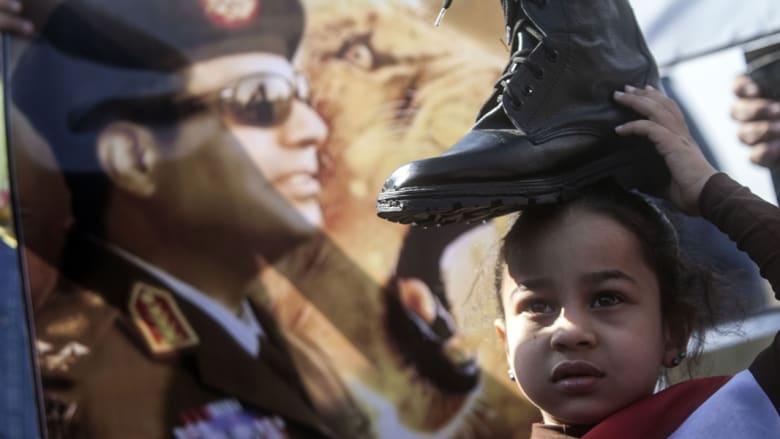 ما حقيقة مبادرة تحالف الشرعية للمصالحة بين مرسي والسيسي؟