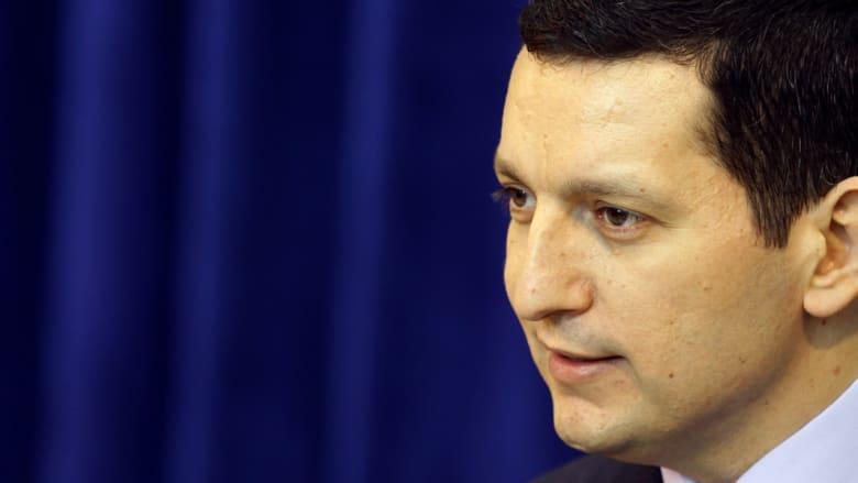 جهاد مقدسي بأول مقابلة لـCNN: الأسد يشتري الوقت ومصيره لم يعد مطروحا