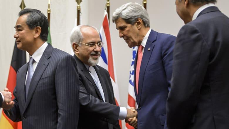 طهران عن تصريحات كيري وشيرمان: قبيحة لا تليق إلا بهما