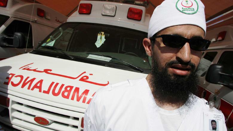 السعودية: وفاة جزائرية و8 مصريين وبريطاني في حريق فندق بالمدينة