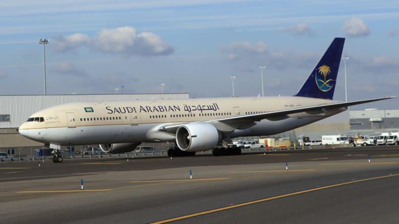 رفع أسعار تذاكر السفر داخل السعودية يشغل المغردين