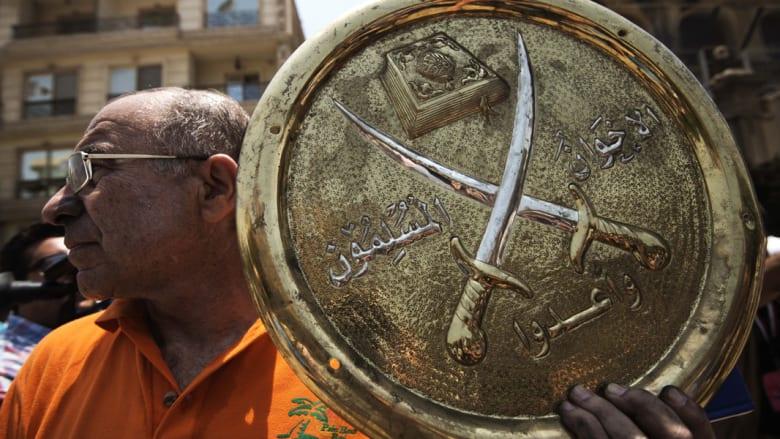 """الداخلية المصرية تتهم """"الإخوان"""" بتشكيل جناح عسكري"""