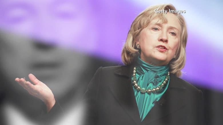 ماهي فرص كلينتون لرئاسة أمريكا؟