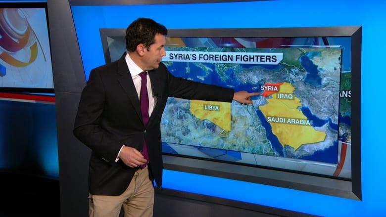 من هو الانتحاري البريطاني المشهور في سوريا؟