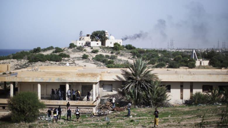 تسلسل الأحداث للثورة الليبية بعد ذكراها الثالثة
