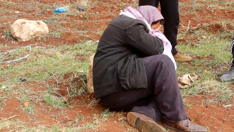 """هكذا فرضت """"داعش"""" سطوتها.. زمن الخوف في سوريا"""