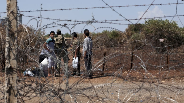 الأردن: تعليمات رسمية بمنع تسلل مسلحين من سوريا بالقوة