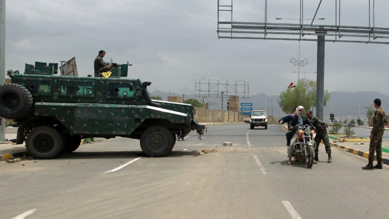 اليمن: مقتل 12 شخصا باشتباكات مع انفصاليي الجنوب