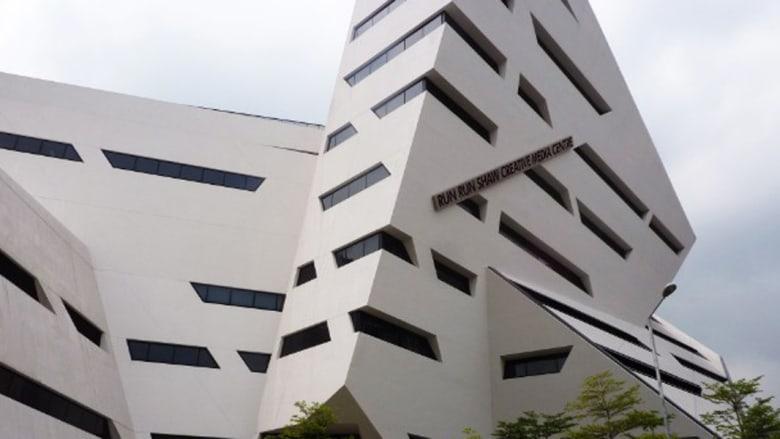 بالصور.. أكثر 10 مباني جامعية إذهالاً