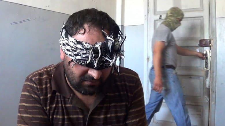 حصري.. ماذا يحدث داخل غرف الاستجواب التي تشرف عليها داعش؟
