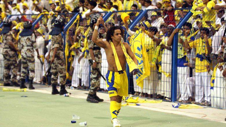 الهلال يلحق أول هزيمة بالنصر ويؤجل تتويجه بلقب الدوري السعودي