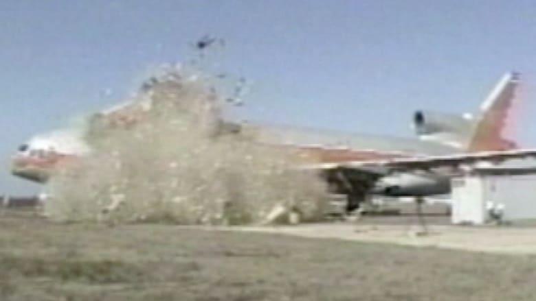 مصادر لـCNN: تحذير من أحذية ناسفة على طائرات أمريكية من مدن بينها القاهرة