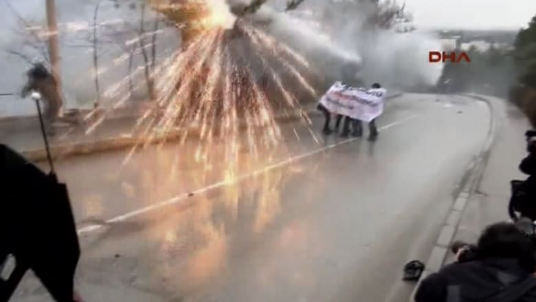 تركيا.. احتجاجات ضد حكومة أردوغان