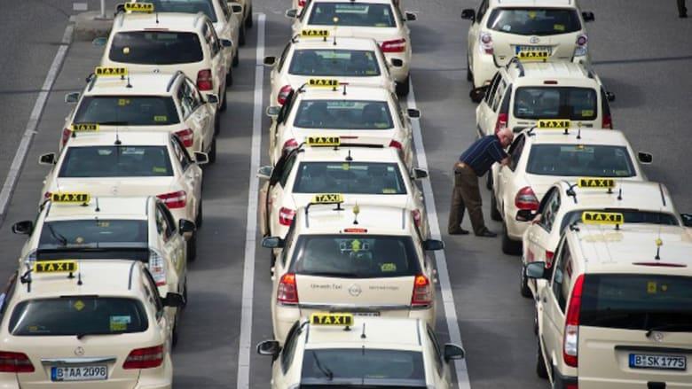 أفضل سيارات الأجرة في العالم.. أين؟