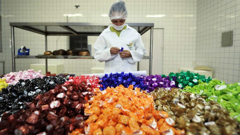 كل ما ينبغي أن تعرف عن صناعة الشوكولاتة