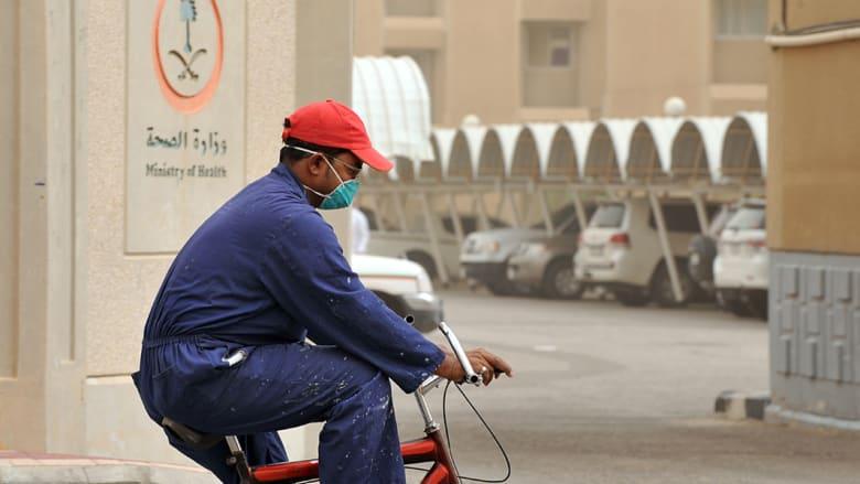 السعودية تسجل إصابات جديدة بالكورونا