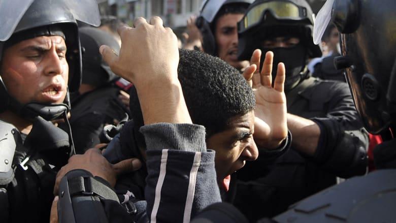 """اشتباكات دامية بين أنصار ومعارضي """"الإخوان"""" بمدن مصر"""