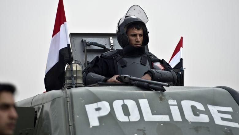 """مصر.. تأجيل محاكمة مرسي بقضية """"الاتحادية"""" بسبب أحوال الطقس"""