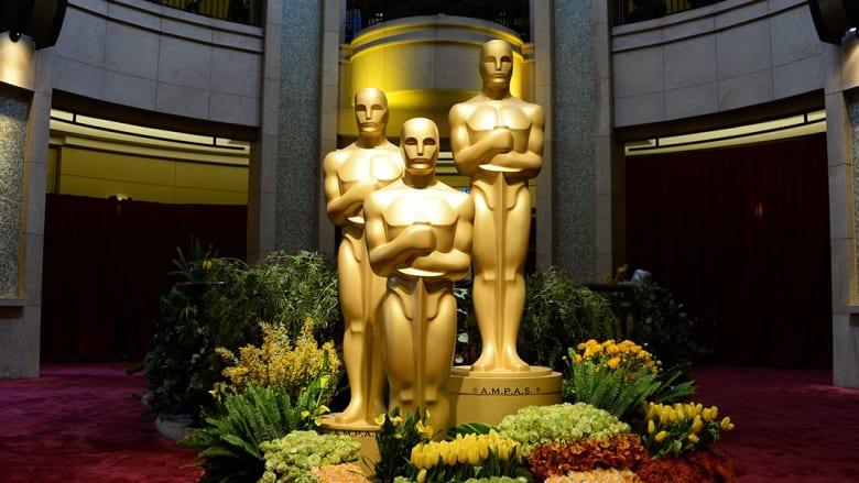 القائمة الكاملة للفائزين بجوائز الأوسكار في نسختها الـ86