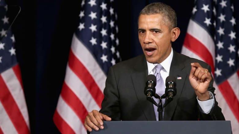 """إيران: تصريحات أوباما """"مزحة العام"""""""